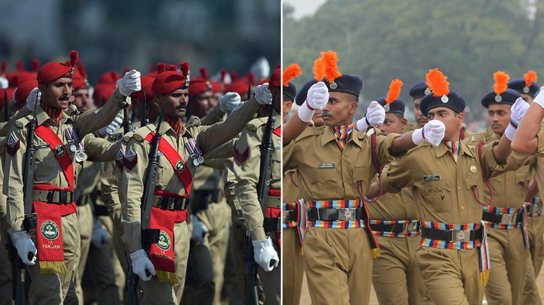 """باكستان """"لا تريد حربا"""" مع الهند"""