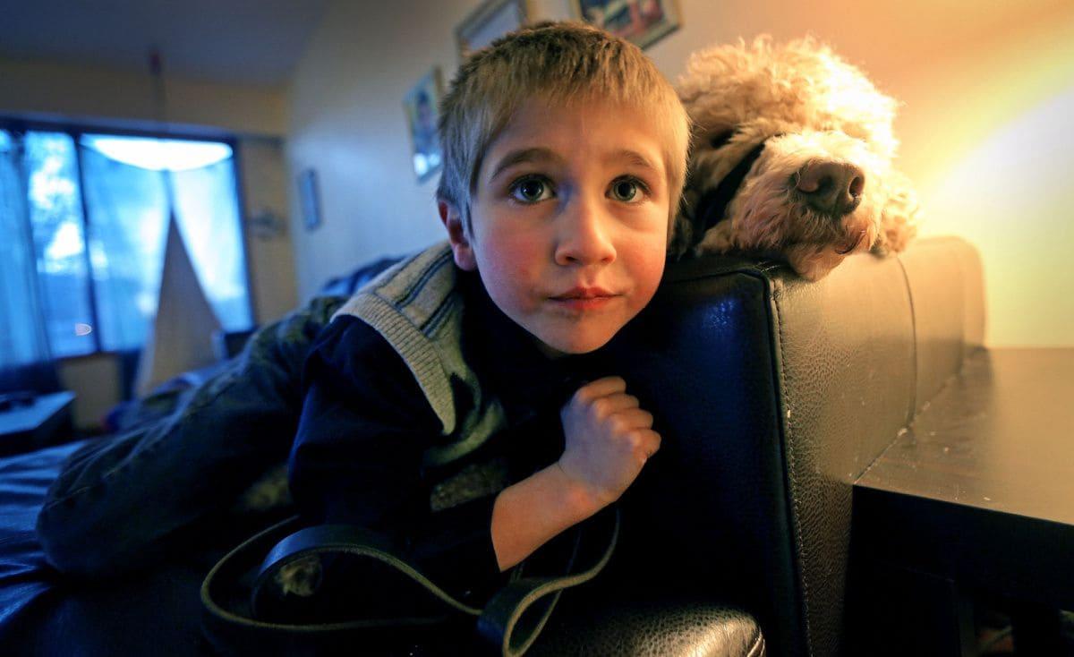 دراسة: التعرض لهذه المواد يزيد من خطر إصابة الأطفال بالتوحد