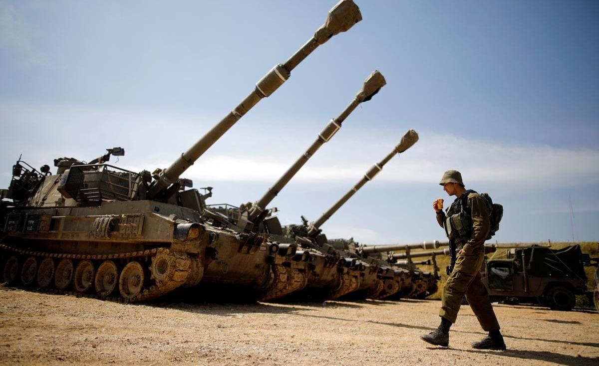 تزامناً مع مليونية العودة.. إسرائيل تخطط لإخلاء مستوطنات غلاف غزة