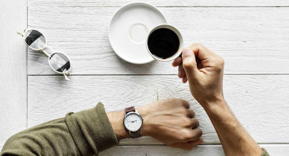 هل النوم أفضل بديل للقهوة؟