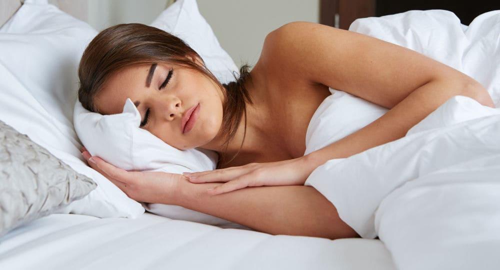 بطانية تعالج الاكتئاب والقلق وتساعد على الاسترخاء أثناء النوم (صور)