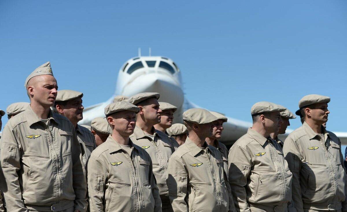 واشنطن تكرر تنديدها بإرسال موسكو عسكريين إلى فنزويلا