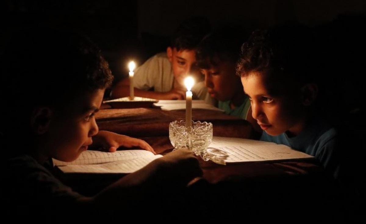 شركة كهرباء غزة تُصدر تنويهاً مهماً للمواطنين