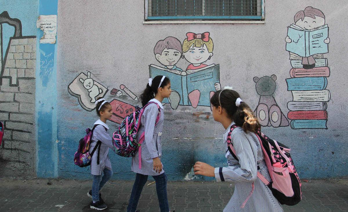 """غزة: تعليق الدراسة في المدارس الحكومية السبت.. ماذا بشأن """"الأونروا""""؟"""