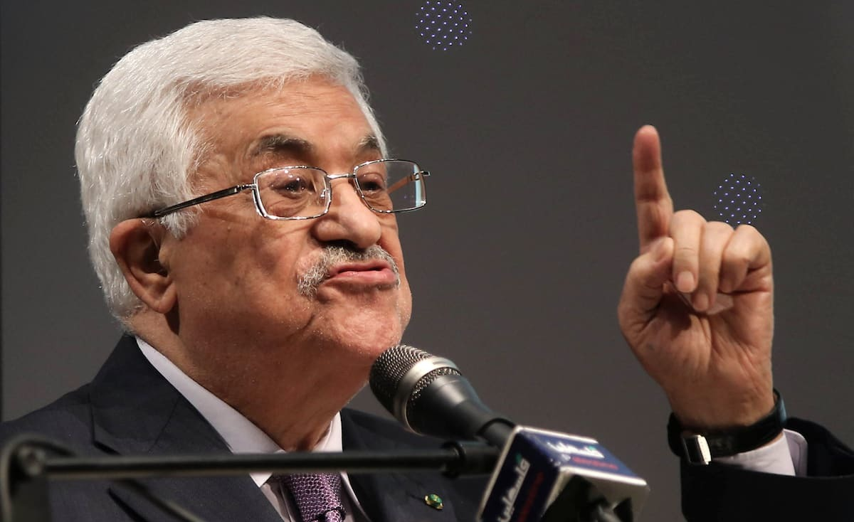 عباس: نقدم لغزة مائة مليون دولار شهريًا ونمرّ بتحديات صعبة بحاجة للدعم