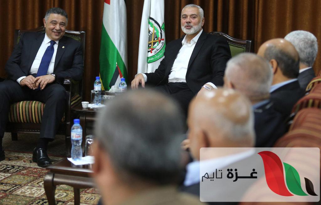 غزة: تفاصيل رسالة بعثتها حماس لـ إسرائيل
