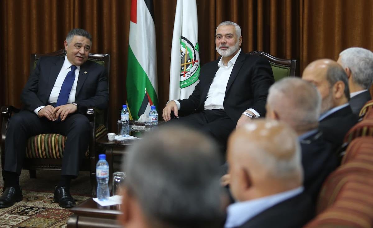 "تفاصيل ومراحل اتفاق حماس و""إسرائيل"" حول غزة"