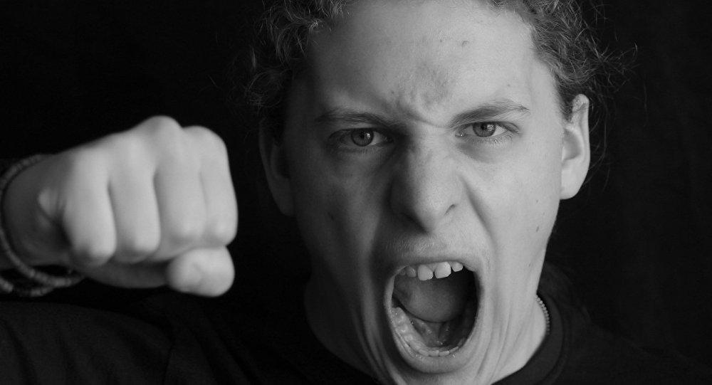 7 كوارث يسببها الغضب الجامح