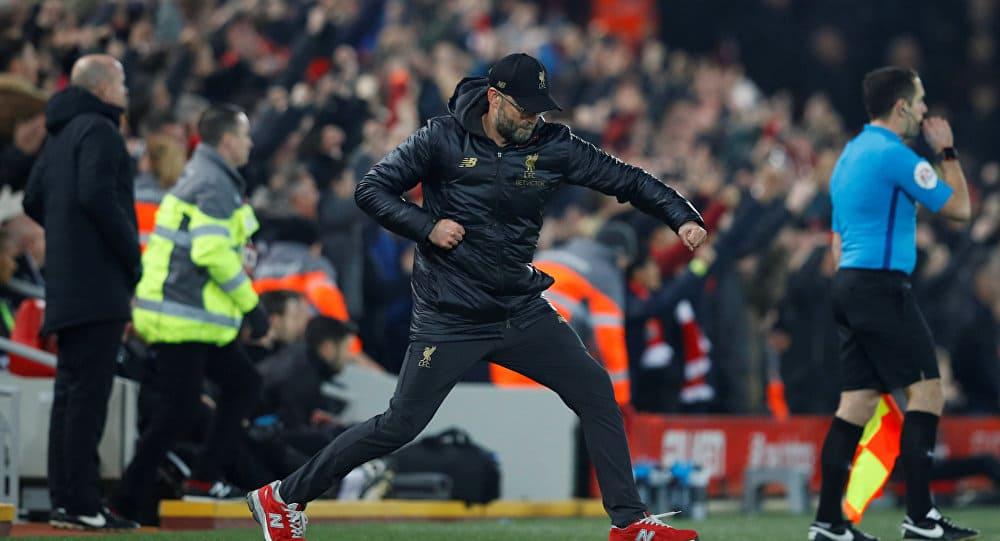 راتب خيالي.. هذا ما يتقاضاه يورغن كلوب لتدريب ليفربول