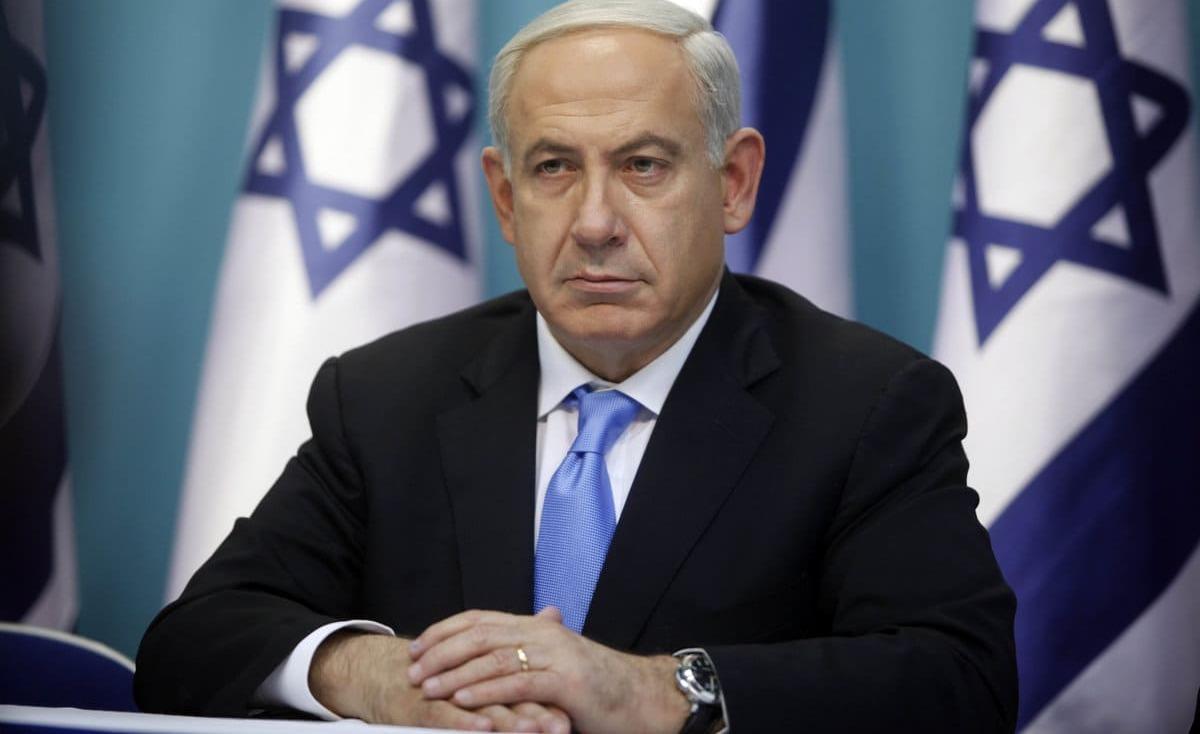 نتنياهو يصدر أوامره بالرد على صواريخ غزة