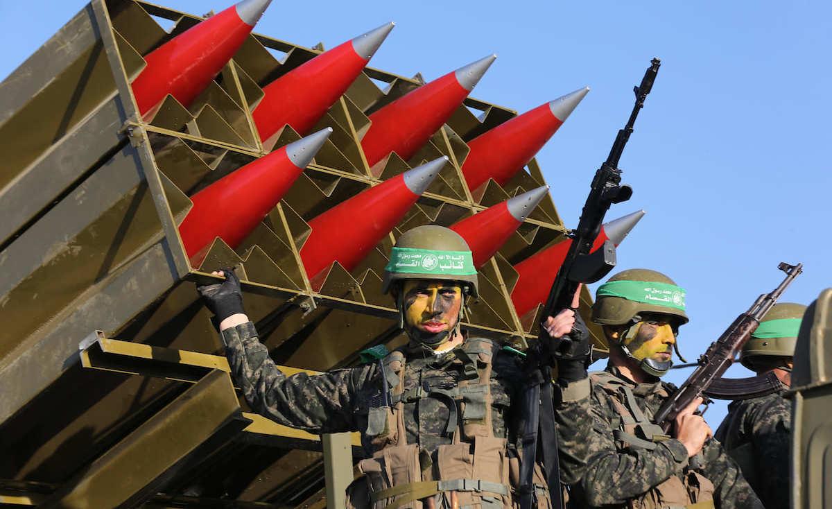 كتائب القسام تكشف سبب التفعيل الذاتي المبكر للصواريخ من غزة