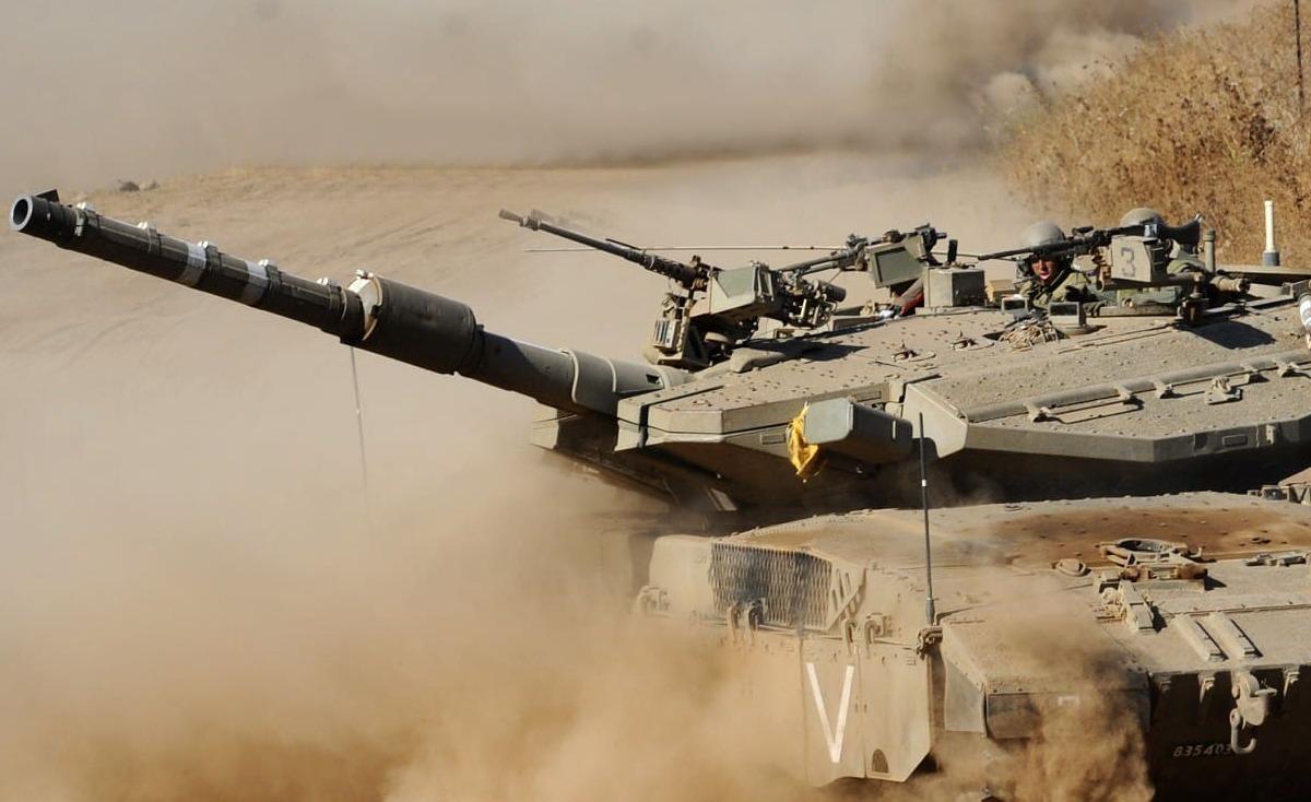خطة إسرائيلية لإعادة احتلال غزة وهذه تفاصيلها