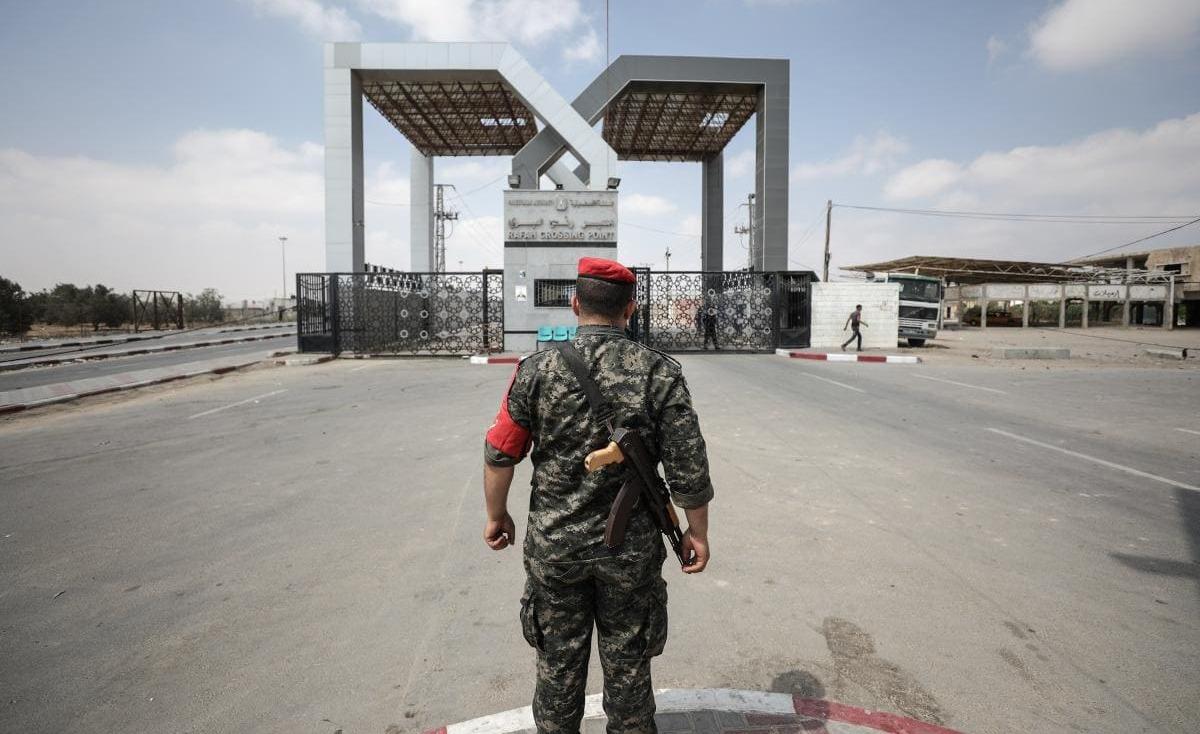 هذا ما سيطلبه الرئيس عباس من السيسي بشأن معابر غزة
