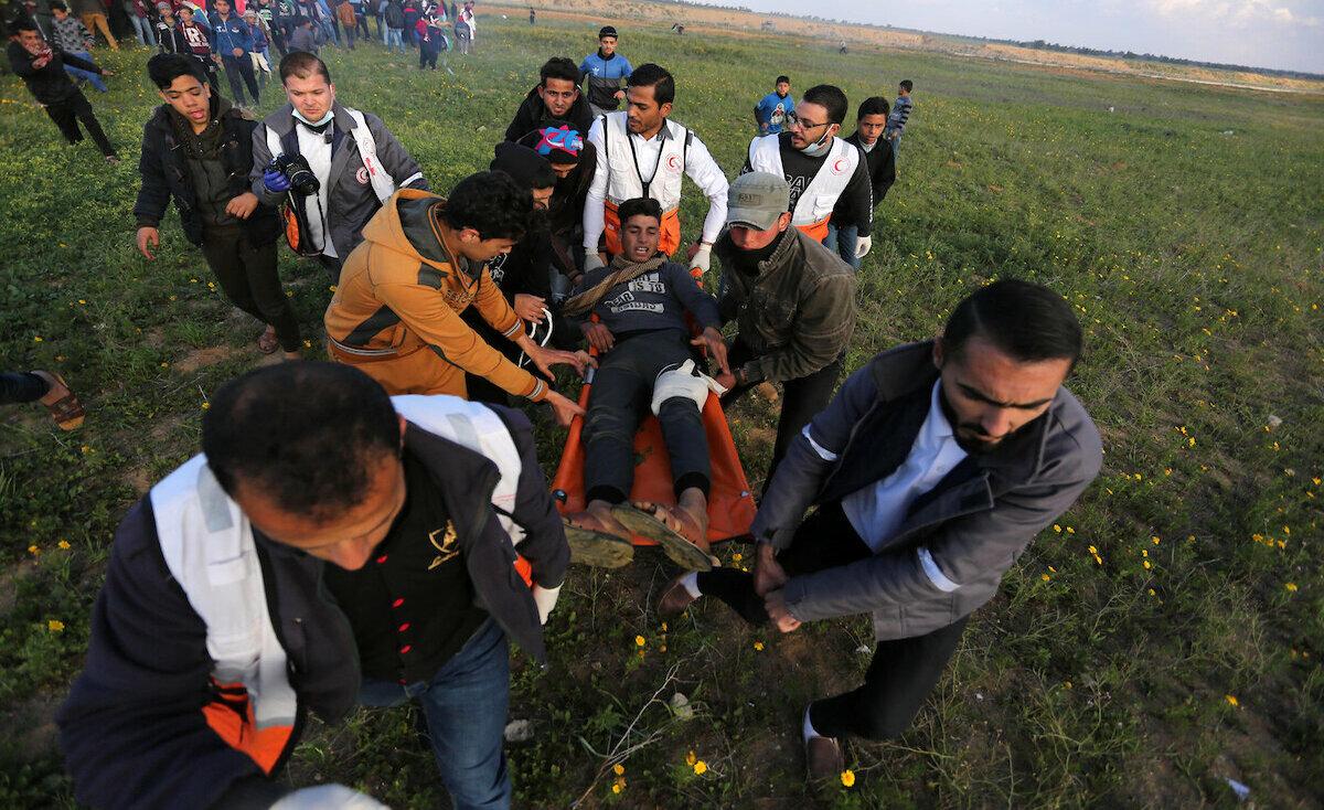 خبير أممي يدعو لاتخاذ إجراءات حاسمة لوقف انتهاكات إسرائيل بغزة