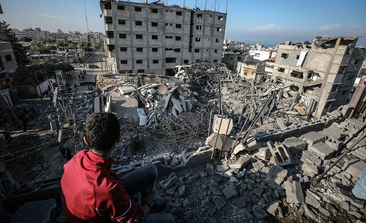 تحويل 2 مليون دولار لمشاريع البنية التحتية بغزة