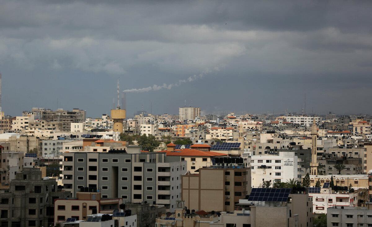 أجواء خريفية في فلسطين وتوقعات بهطول أمطار
