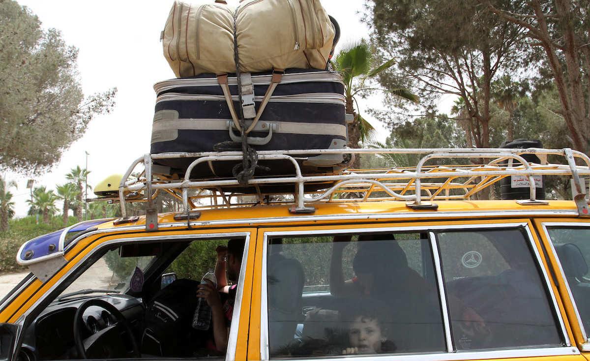 الداخلية بغزة تعلن آلية السفر عبر معبر رفح غداً الاثنين
