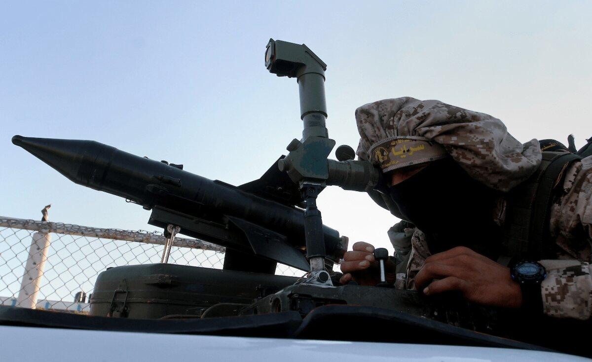 """""""الجهاد الإسلامي"""" ترد على تهديدات نتنياهو لغزة"""