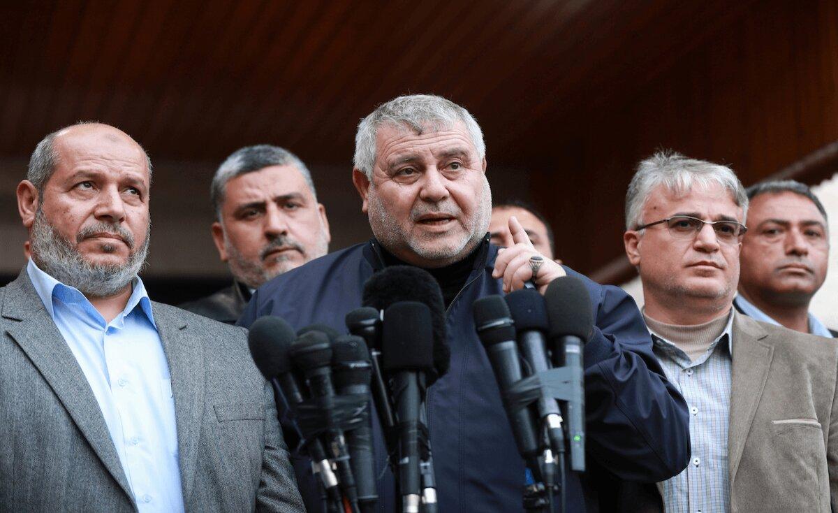 أبرز تفاصيل تفاهمات التهدئة في غزة