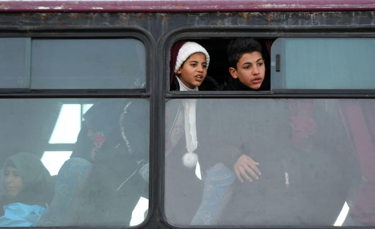آلية السفر في غزة عبر معبر رفح ليوم الاثنين