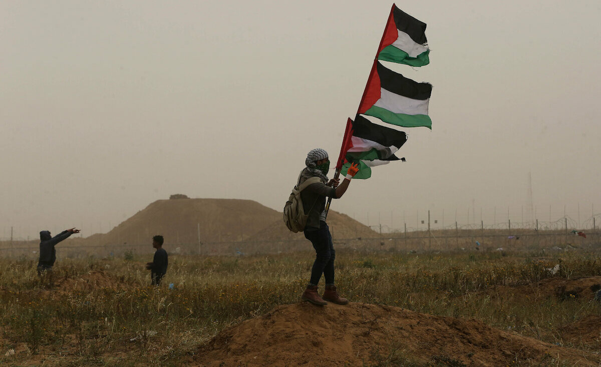 غزة: ارتفاع عدد شهداء المليونية ونتنياهو يُوعز بتنفيذ الاتفاق وفتح تُعقب