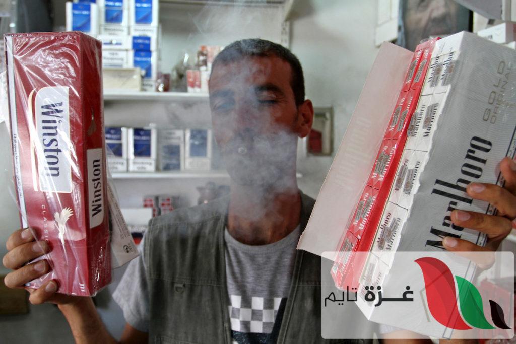 التلاعب بأسعار السجائر في غزة.. من المُستفيد؟