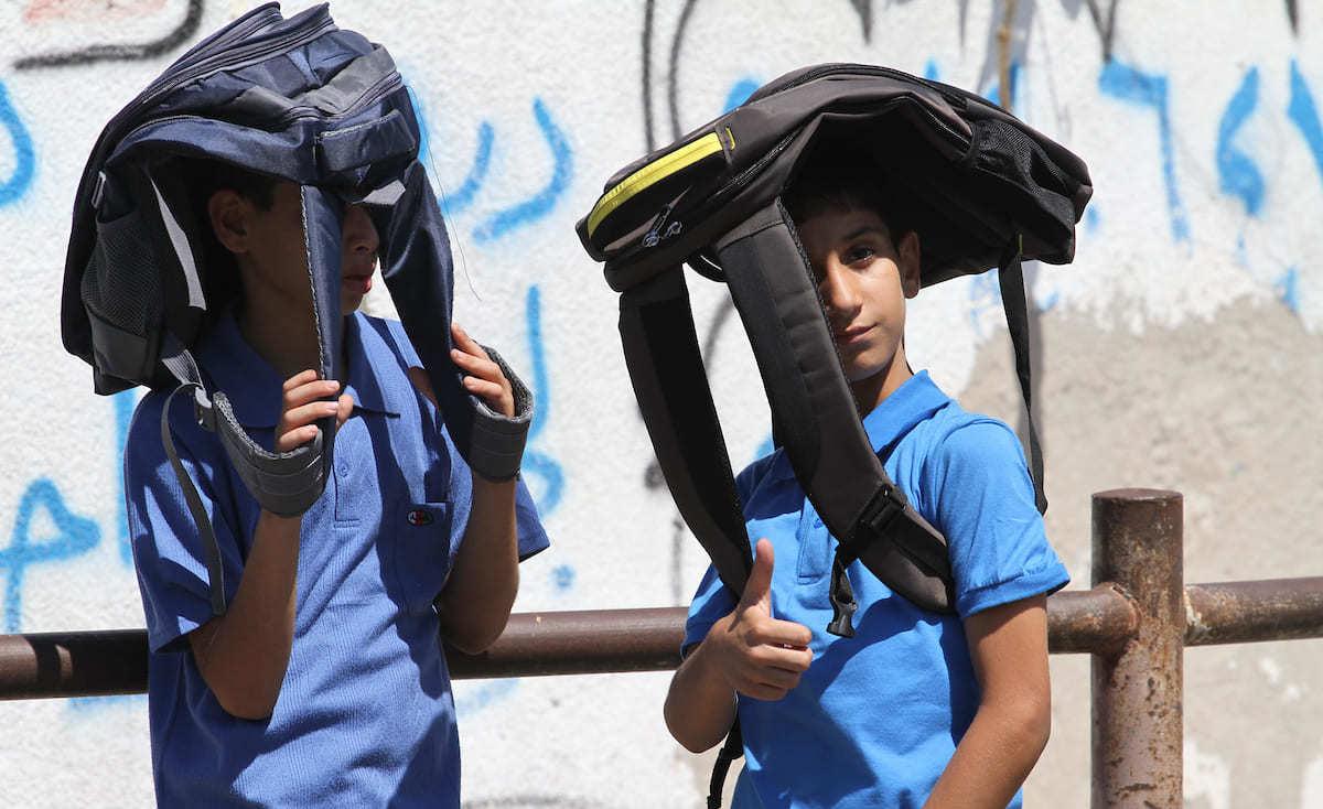 """تعليم غزة توضح لـ """"غزة تايم"""" موقفها من تعطيل دوام المدارس غدا"""