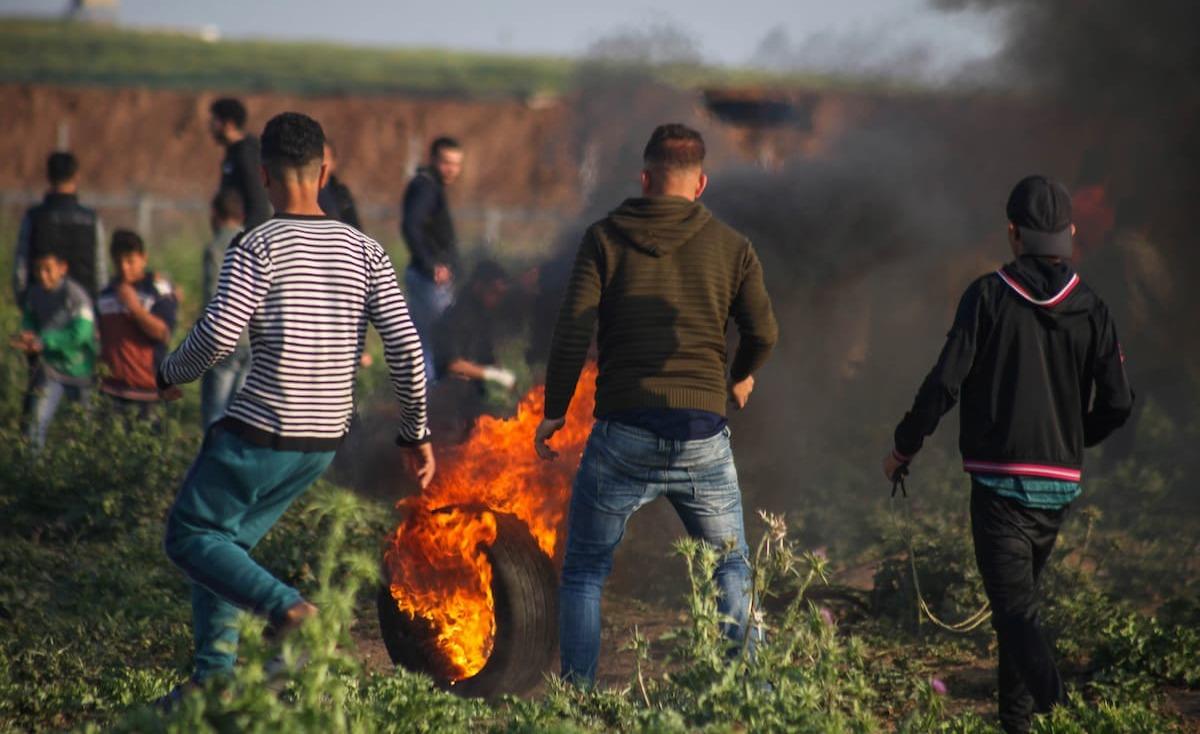 الأكثر عنفاً.. هكذا وصفت وسائل الإعلام العبرية مسيرات الجمعة