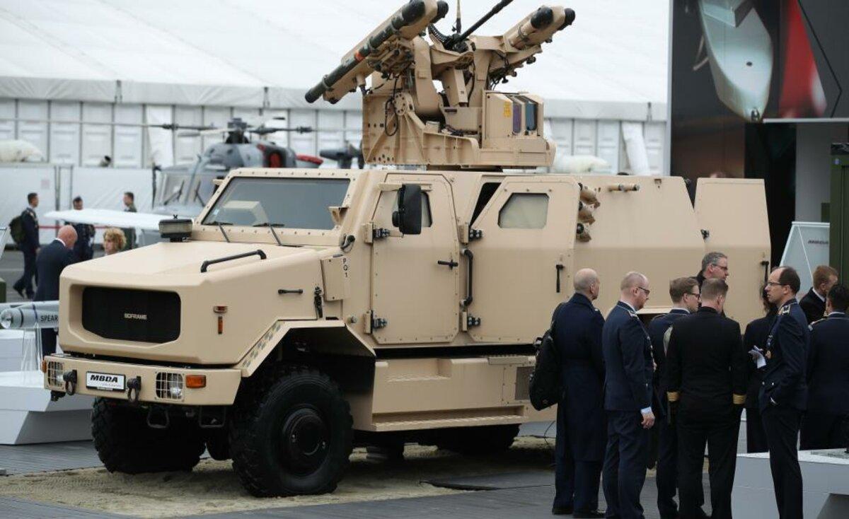 ألمانيا تمدد وقف بيع أسلحة للسعودية ستة أشهر