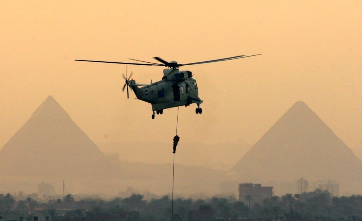 تقرير إسرائيلي: مصر تعد جيشا كبيرا وجاهزة لأي حرب