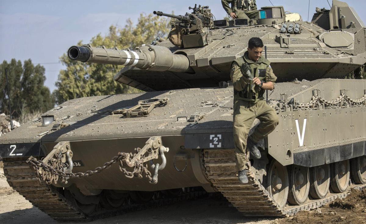 حال استنفاذ الخيارات.. نتنياهو: أمرت الجيش بالجهوزية لمواجهة عسكرية مع غزة