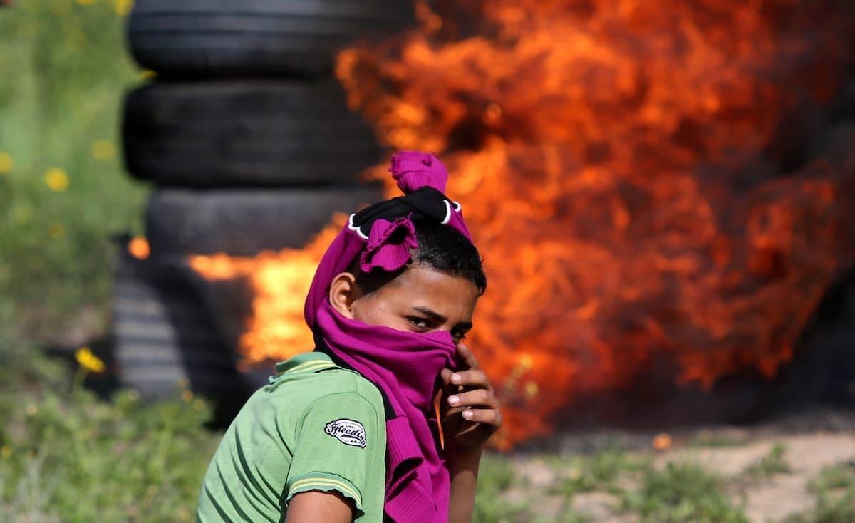 خبير إسرائيلي: 3 أشهر ساخنة تنتظرها الضفة وغزة