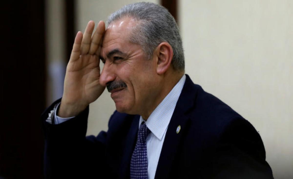 اشتية.. ملف جديد على لائحة الخلافات بين عباس وغزة