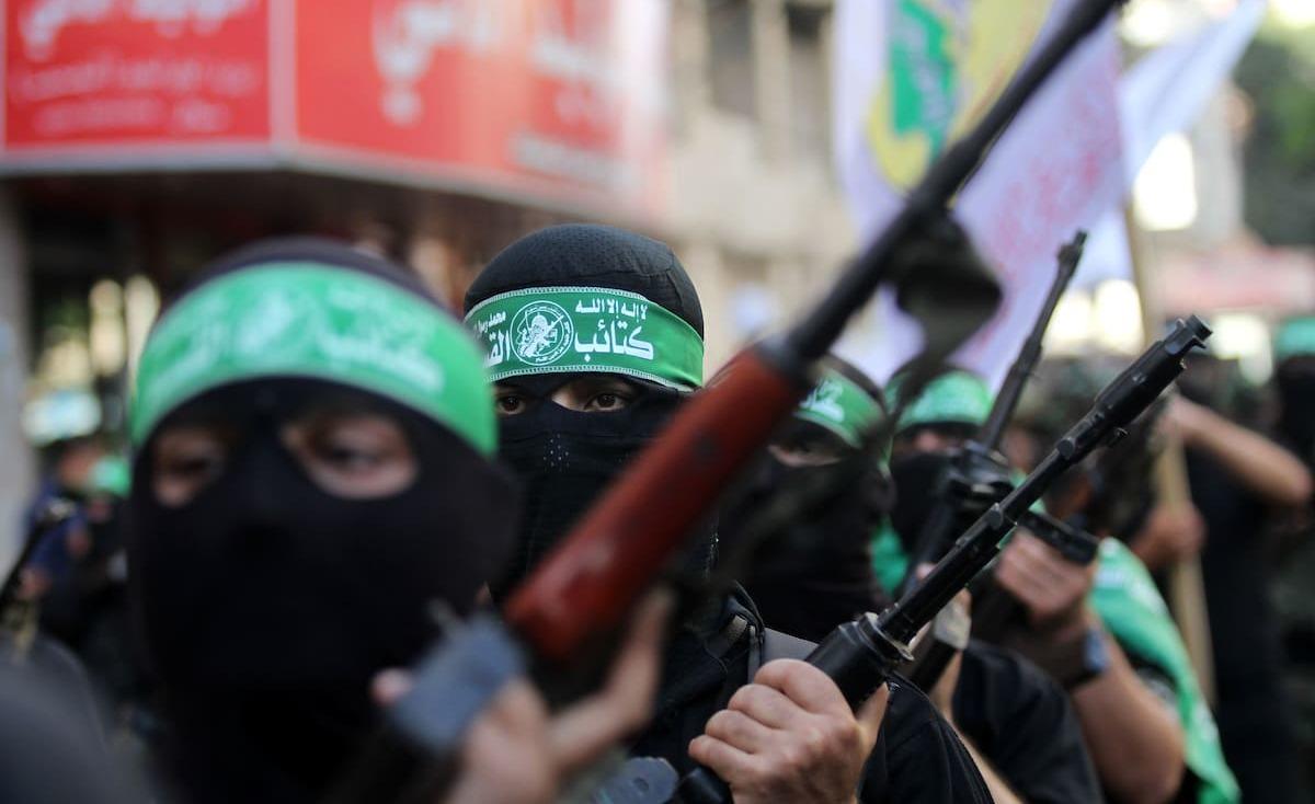 حماس تنفي عقد لقاء مع إسرائيليين بالقاهرة
