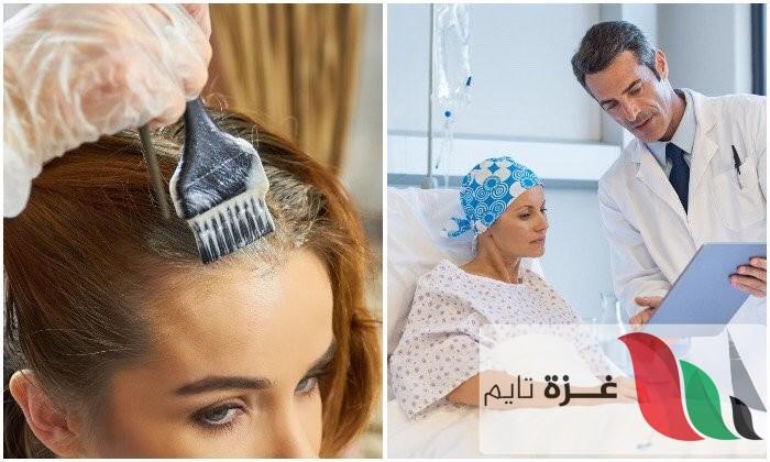تحذير خطير… 6 مواد سامة قاتلة موجودة في معظم صبغات الشعر