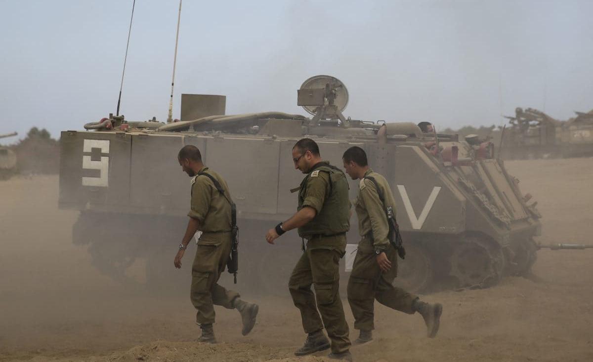 خبير عسكري إسرائيلي: صيف ساخن ينتظر غزة