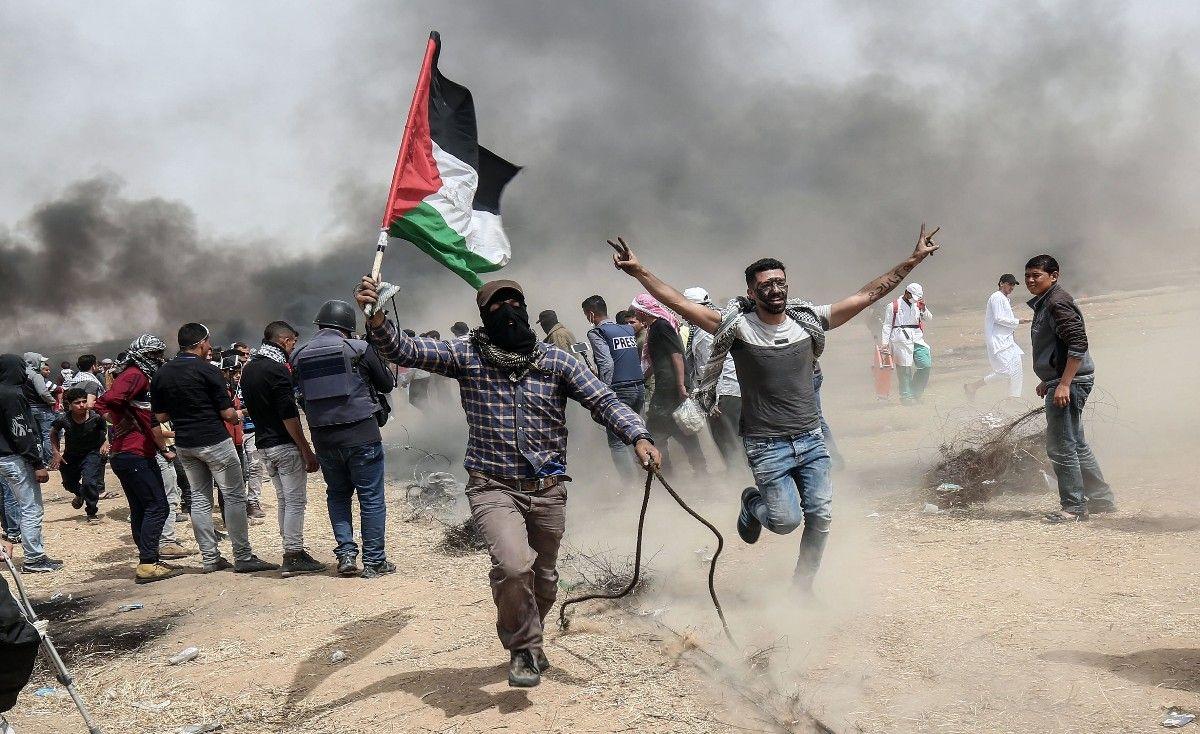 """تفاصيل ساعة الصفر على حدود غزة ورسائل مصر النارية لحماس.. """"القصف بالقصف"""""""