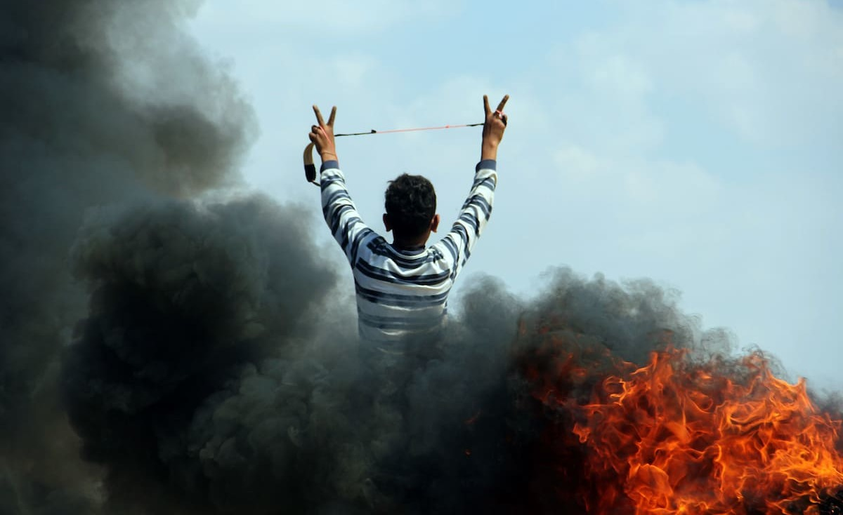 إلى متى ستستمر «محاولات التنفيس» على حدود غزة؟