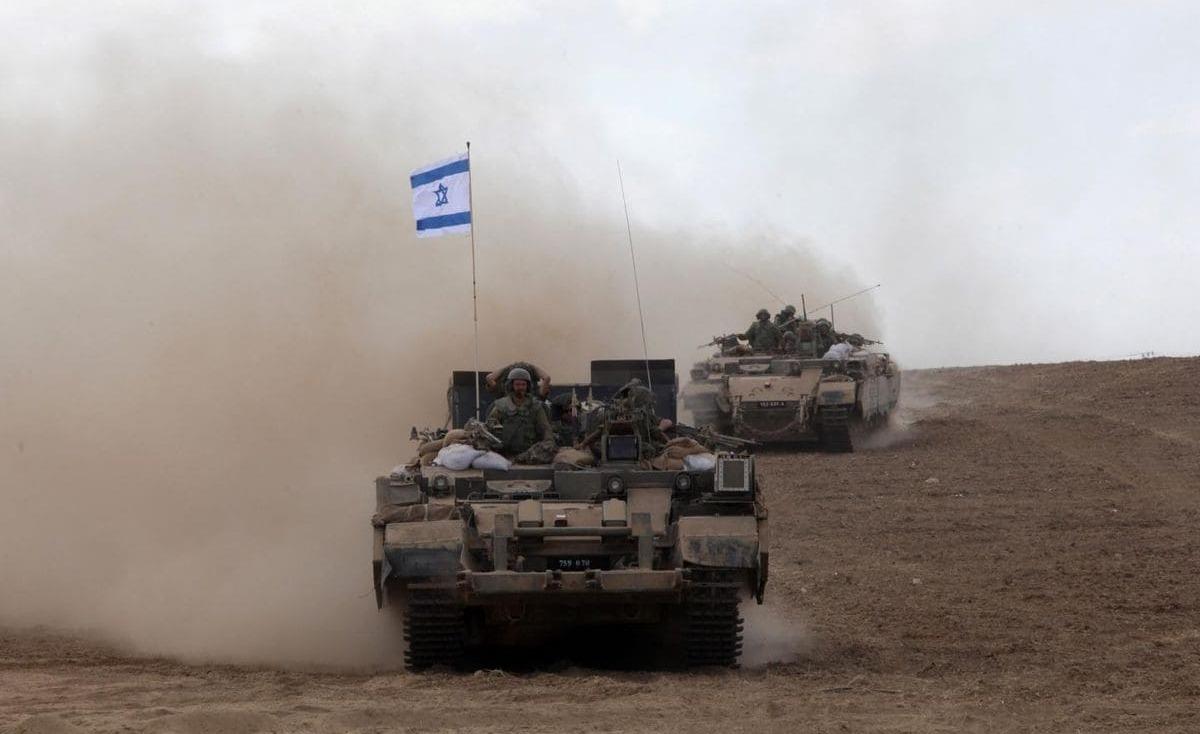 جنرال إسرائيلي: ثمن الحرب الشاملة على غزة غير محتمل