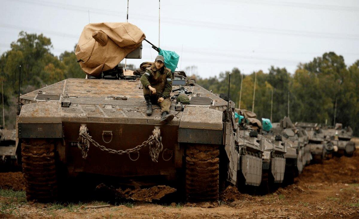 توقعات بحرب في الصيف.. هاليفي: لا هدوء تام في غلاف غزة