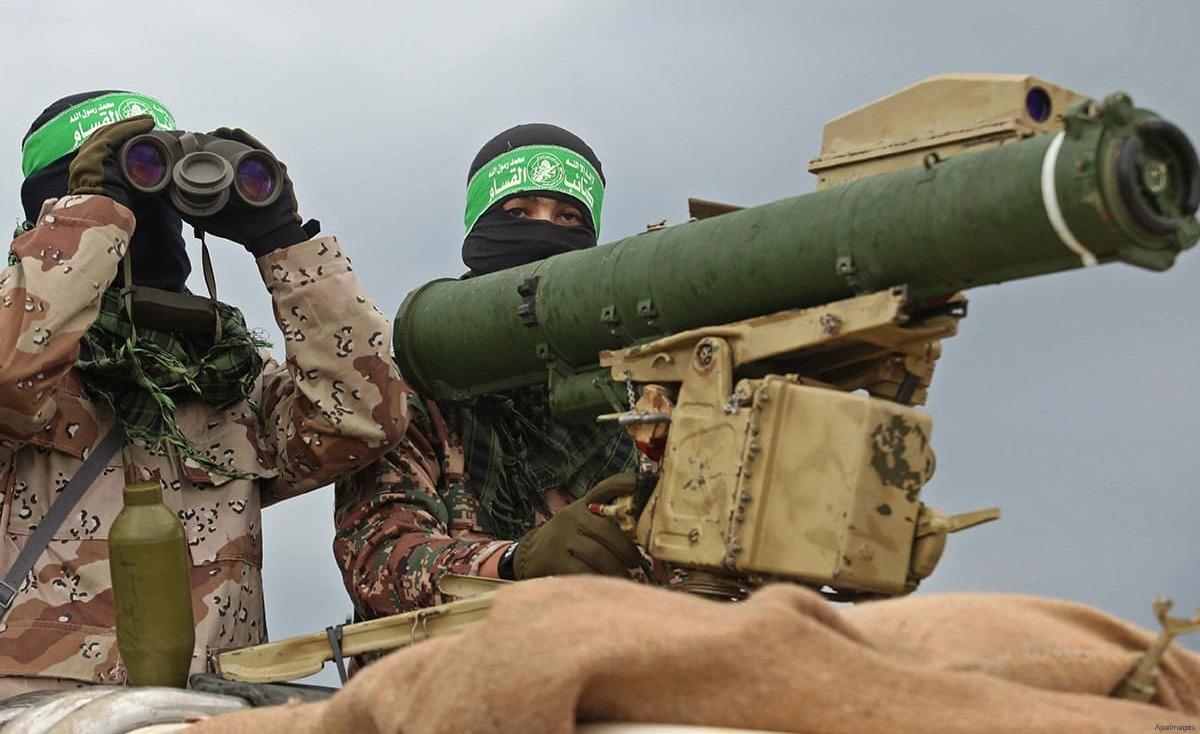 حماس تمنح إسرائيل مهلة لتنفيذ تفاهمات غزة!