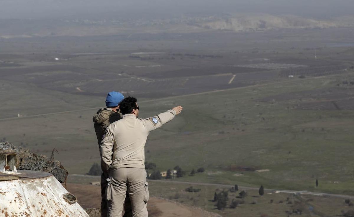 الجامعة العربية: الجولان أرض سورية محتلة