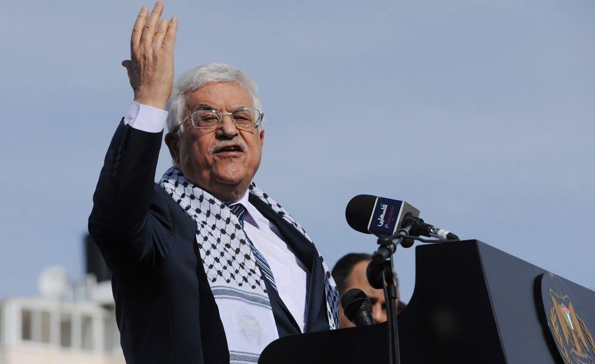 الرئيس عباس: سنضطر لاتخاذ خطوات مصيرية (فيديو)