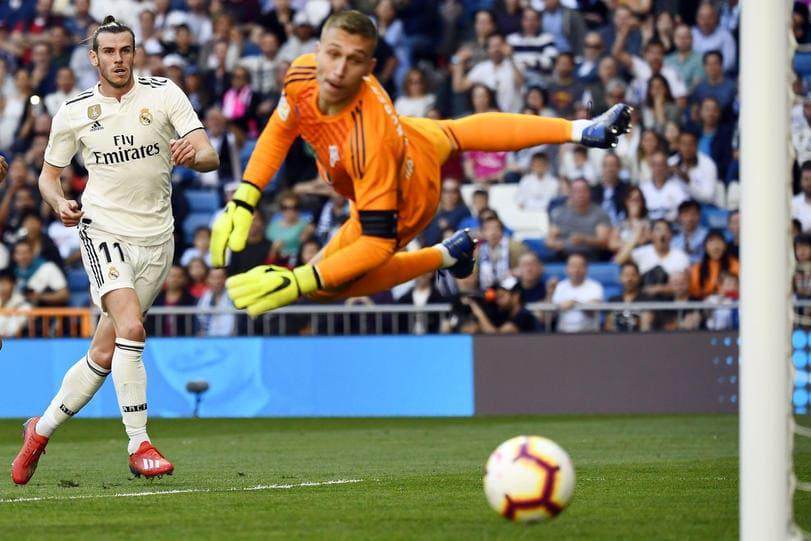 """بالفيديو.. في مباراة """"عودة زيدان"""".. ريال مدريد يحقق فوزا مقنعا على سيلتا فيجو"""