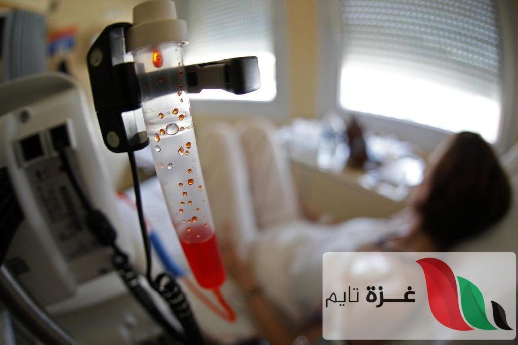 تكتشف إصابة طفلها بالسرطان عبر منشور على فيس بوك