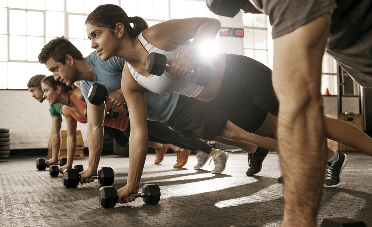 علماء يكشفون عن التمارين الرياضية التي تطيل العمر