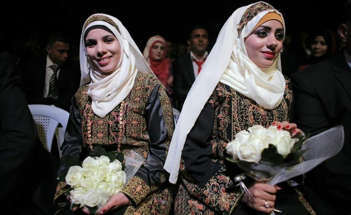 أسماء المستفيدين من قرض الزواج 2019 في غزة