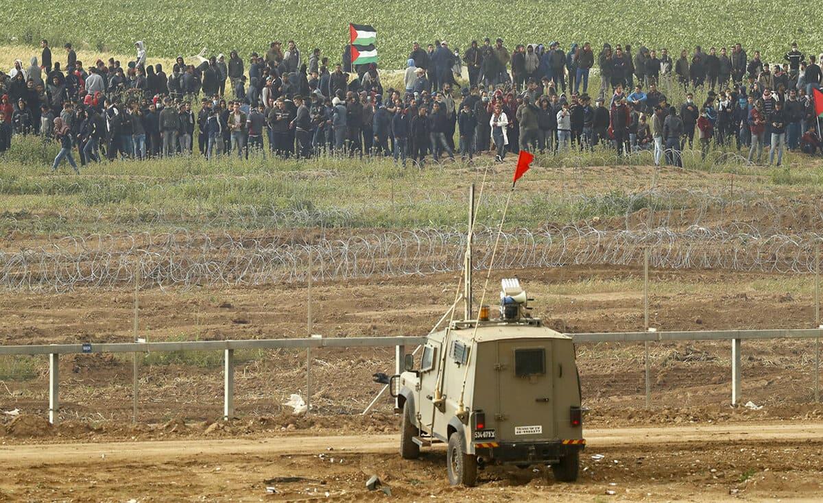 الحل الوحيد لمشكلات غزة