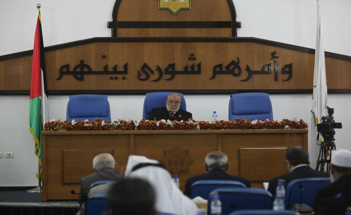"""""""التشريعي"""" بغزة: التطبيع خيانة عظمى والمطبعون يجب محاكمتهم علناً"""