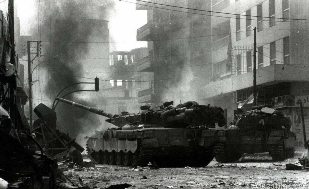 اسرائيل تعلن استعادة رفات جندي فُقد منذ اجتياحها لبنان في 1982
